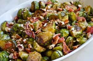 Roasted-Brussels-Sprouts-with-Bacon-and-Pecans