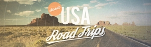 An amazing website for all things Road Trip!! www.roadtrippers.com