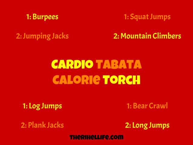 Cardio Tabata Calorie Torch (1)